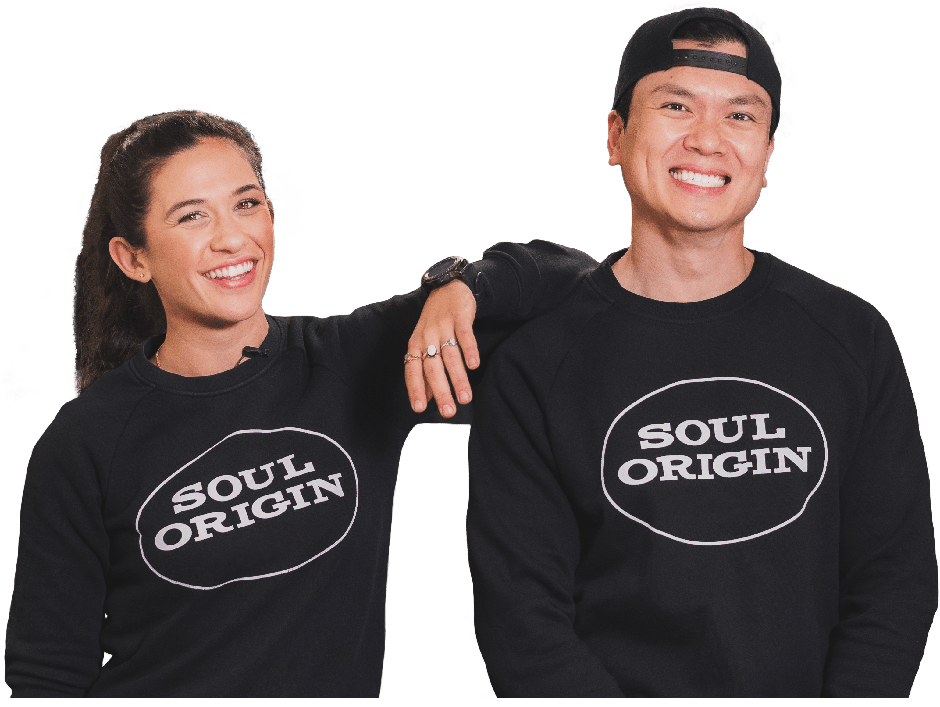 Franchise Opportunities with Soul Origin - meet Lisa and Jimmy