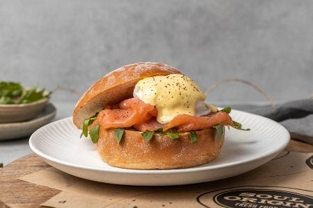Benedict Roll – Salmon (Excl. WA)